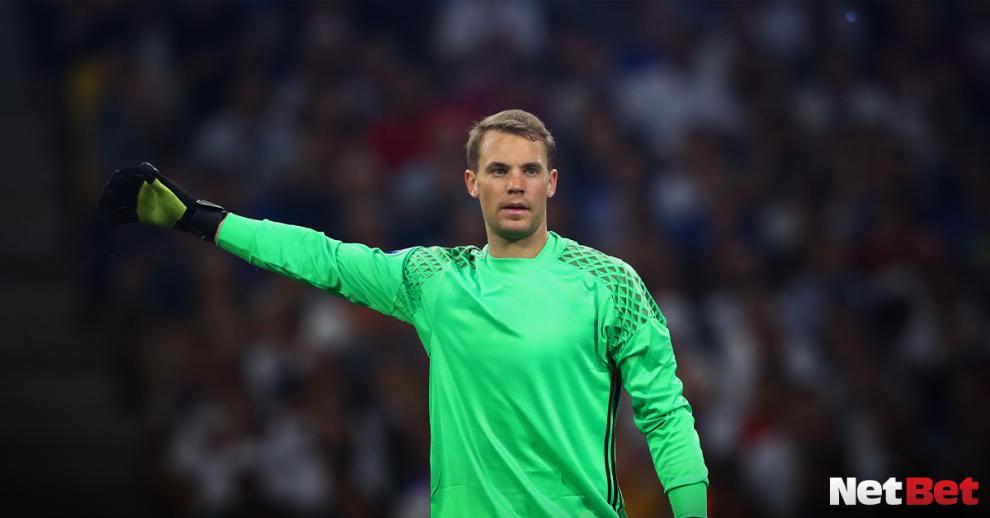 Goldener Handschuh, Euro 2020, EM 2020, Deutschland