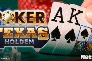 Texas Hold'em Poker, NetBet