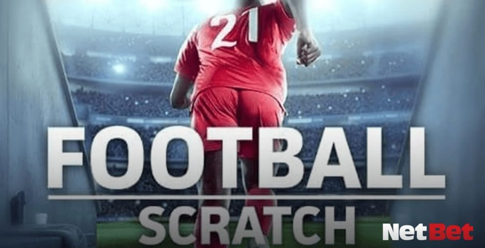 Sport, NetBet, Fußball