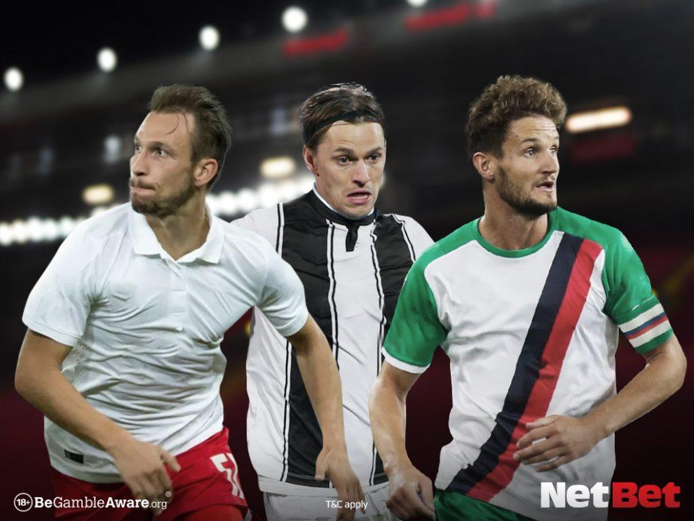Österreich, Bundesliga, Fußball