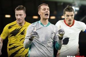 Bundesliga, Deutschland, Fußball